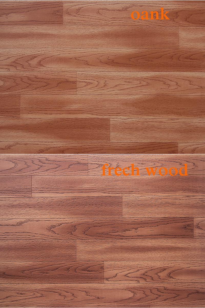 Congolium piso vinilico ya instalado lujo y comodidad - Quitar piso vinilico ...