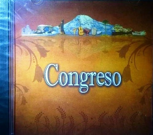congreso - congreso (compilado) (2012)