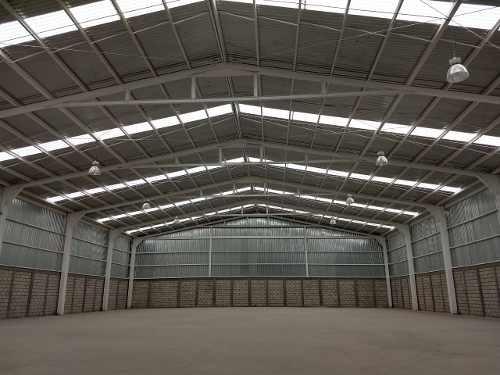 conín bodega nueva 1,710 m2 acceso directo carr. qro- méxico