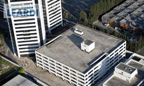 conj. comercial alphaville industrial - barueri - ref: 2362