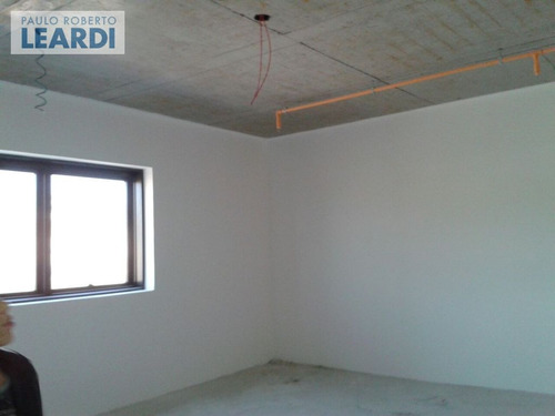 conj. comercial arujá centro residencial - arujá - ref: 501308