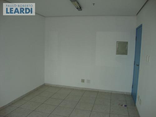 conj. comercial barra funda  - são paulo - ref: 387217
