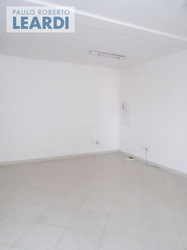 conj. comercial butantã  - são paulo - ref: 489533