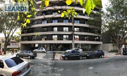 conj. comercial butantã  - são paulo - ref: 554597