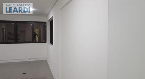 conj. comercial centro - arujá - ref: 496858