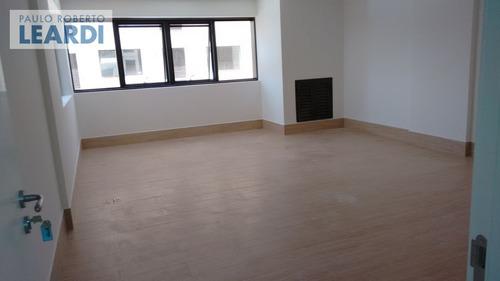 conj. comercial centro - arujá - ref: 517222
