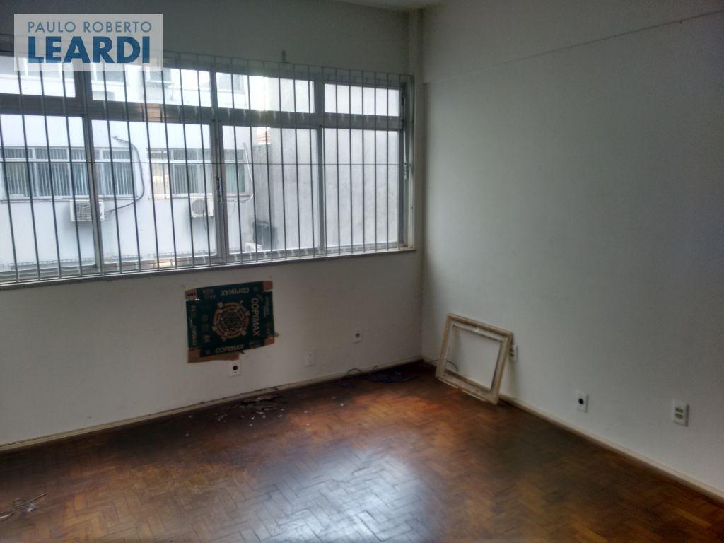 conj. comercial centro - santos - ref: 497817