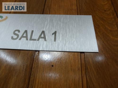conj. comercial centro  - são paulo - ref: 516887