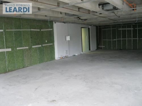 conj. comercial city butantã  - são paulo - ref: 405012