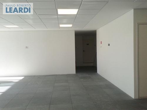 conj. comercial consolação  - são paulo - ref: 448214