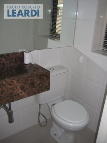 conj. comercial higienópolis  - são paulo - ref: 396376