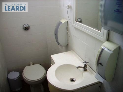 conj. comercial higienópolis  - são paulo - ref: 414546