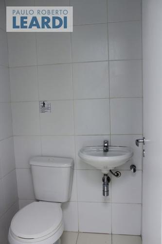 conj. comercial higienópolis  - são paulo - ref: 419819