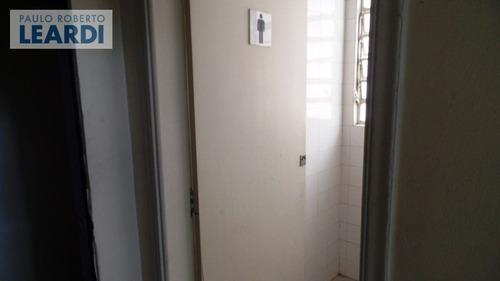 conj. comercial higienópolis - são paulo - ref: 469713