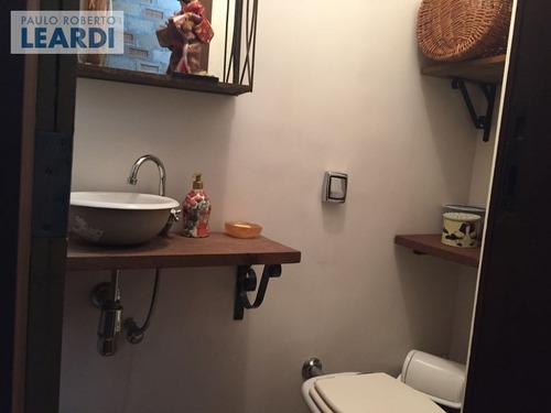 conj. comercial higienópolis  - são paulo - ref: 483359