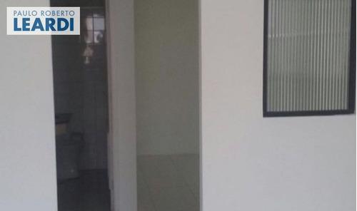 conj. comercial higienópolis  - são paulo - ref: 493659