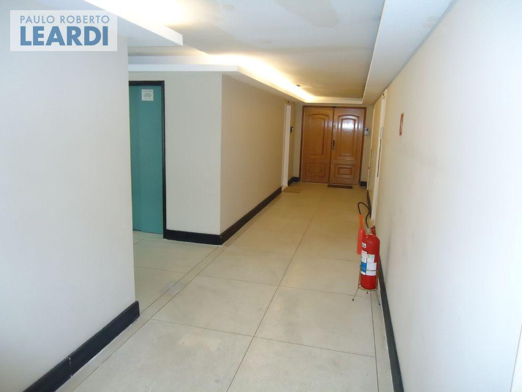 conj. comercial higienópolis  - são paulo - ref: 531556