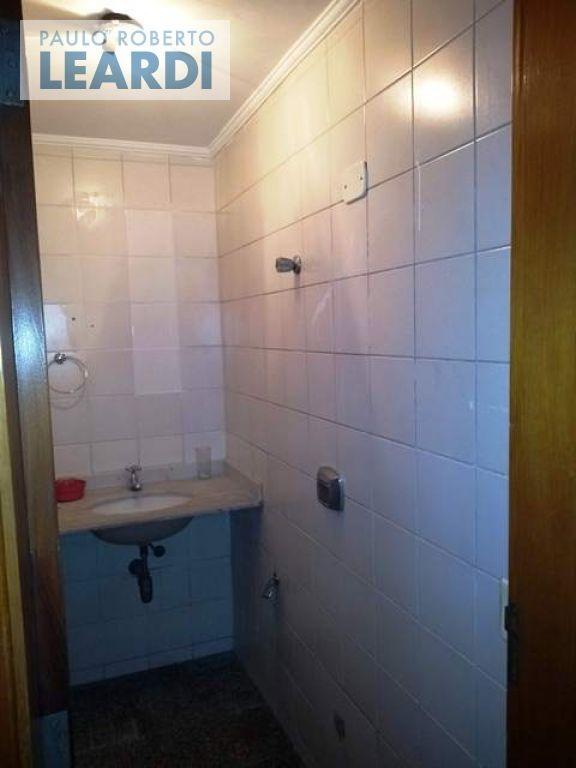 conj. comercial higienópolis  - são paulo - ref: 551458