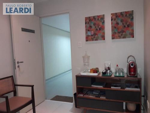 conj. comercial higienópolis  - são paulo - ref: 558492