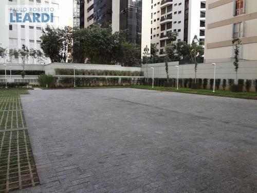conj. comercial itaim bibi  - são paulo - ref: 423554