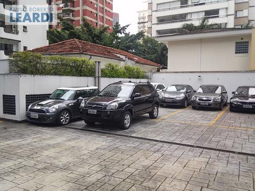 conj. comercial itaim bibi  - são paulo - ref: 480190