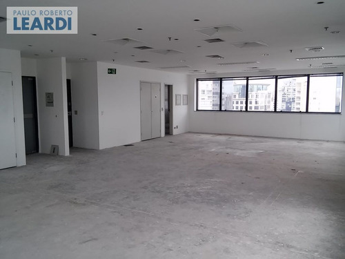conj. comercial itaim bibi  - são paulo - ref: 480200
