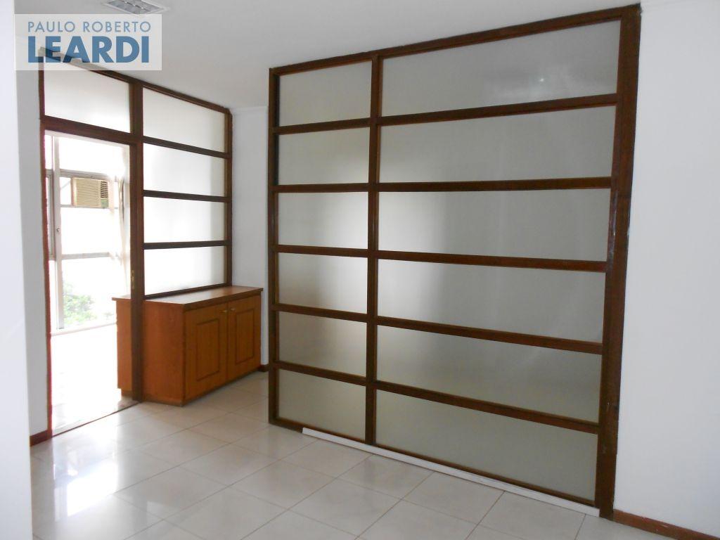 conj. comercial itaim bibi  - são paulo - ref: 531363