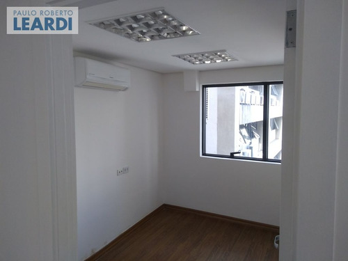 conj. comercial itaim bibi  - são paulo - ref: 534751