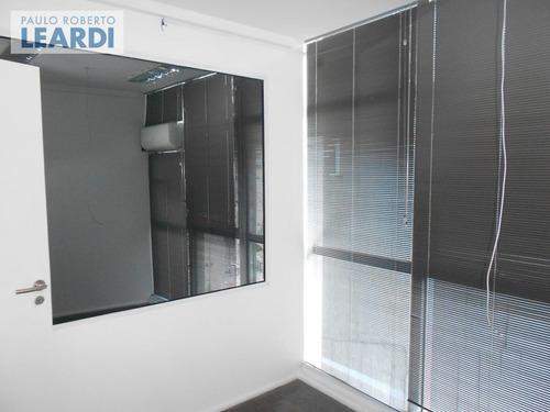 conj. comercial itaim bibi  - são paulo - ref: 536011