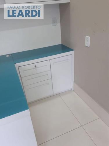 conj. comercial itaim bibi  - são paulo - ref: 552648