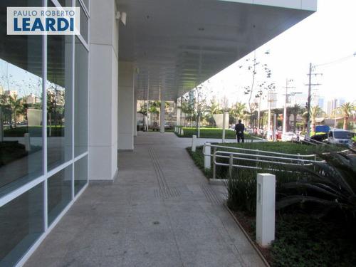 conj. comercial itaim - são paulo - ref: 491212
