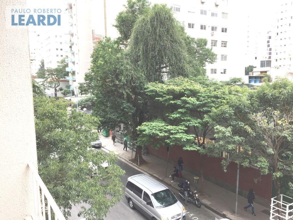 conj. comercial jardim américa  - são paulo - ref: 549713