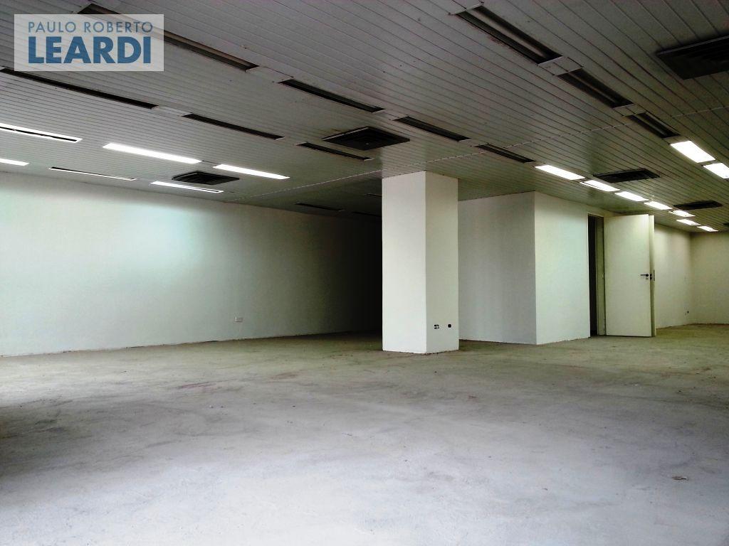 conj. comercial jardim paulista  - são paulo - ref: 448029