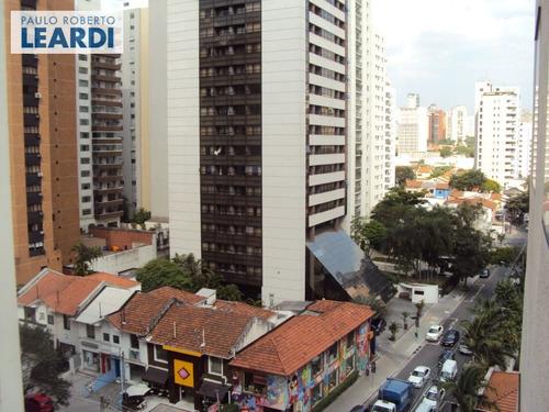 conj. comercial jardim paulista  - são paulo - ref: 521108