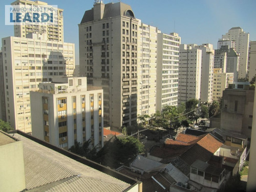 conj. comercial jardim paulista  - são paulo - ref: 537571