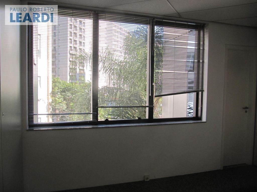 conj. comercial jardim paulista  - são paulo - ref: 537582