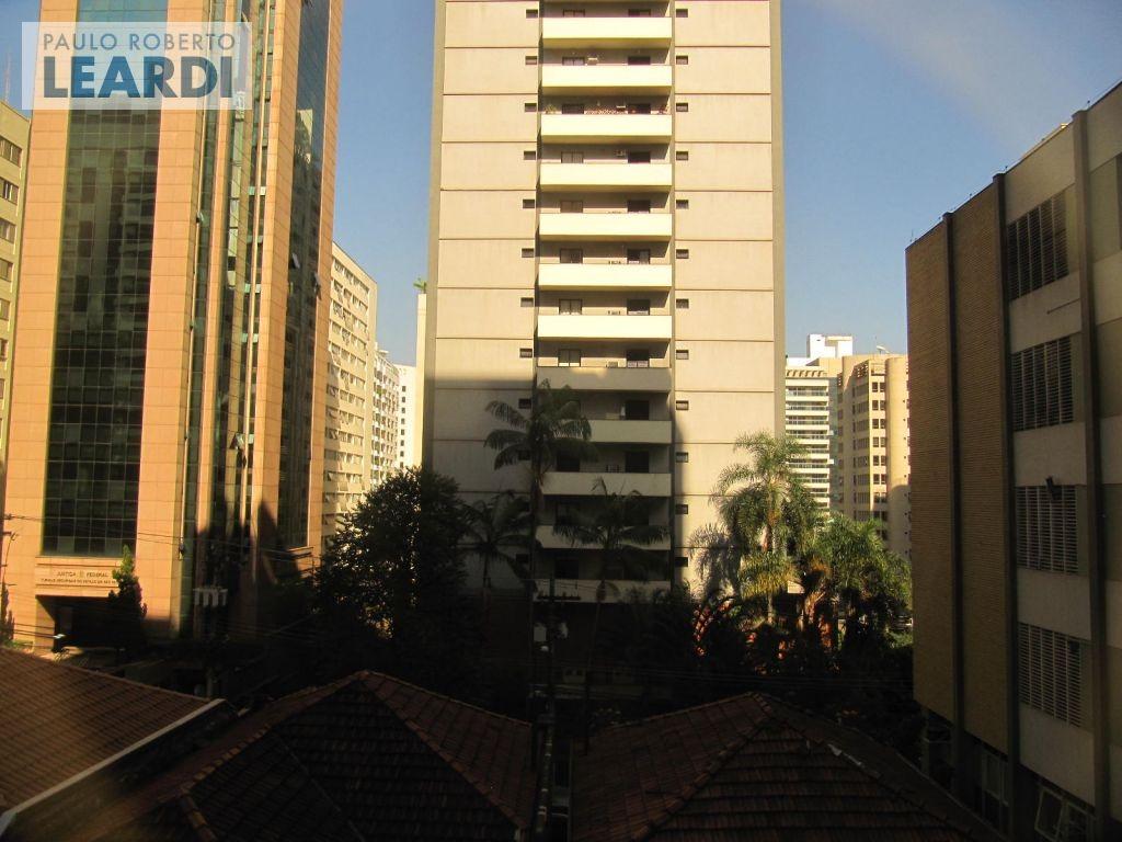 conj. comercial jardim paulista  - são paulo - ref: 537587