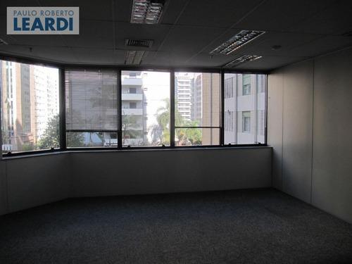 conj. comercial jardim paulista  - são paulo - ref: 537752