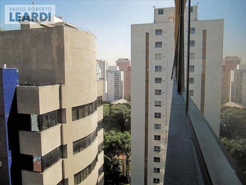 conj. comercial jardim paulista  - são paulo - ref: 542423