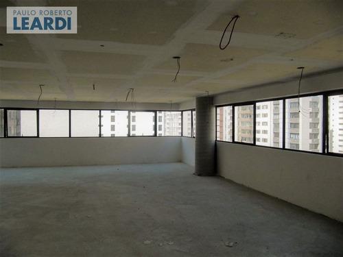 conj. comercial jardim paulista  - são paulo - ref: 542526