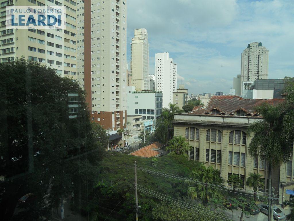 conj. comercial jardim paulista  - são paulo - ref: 543597