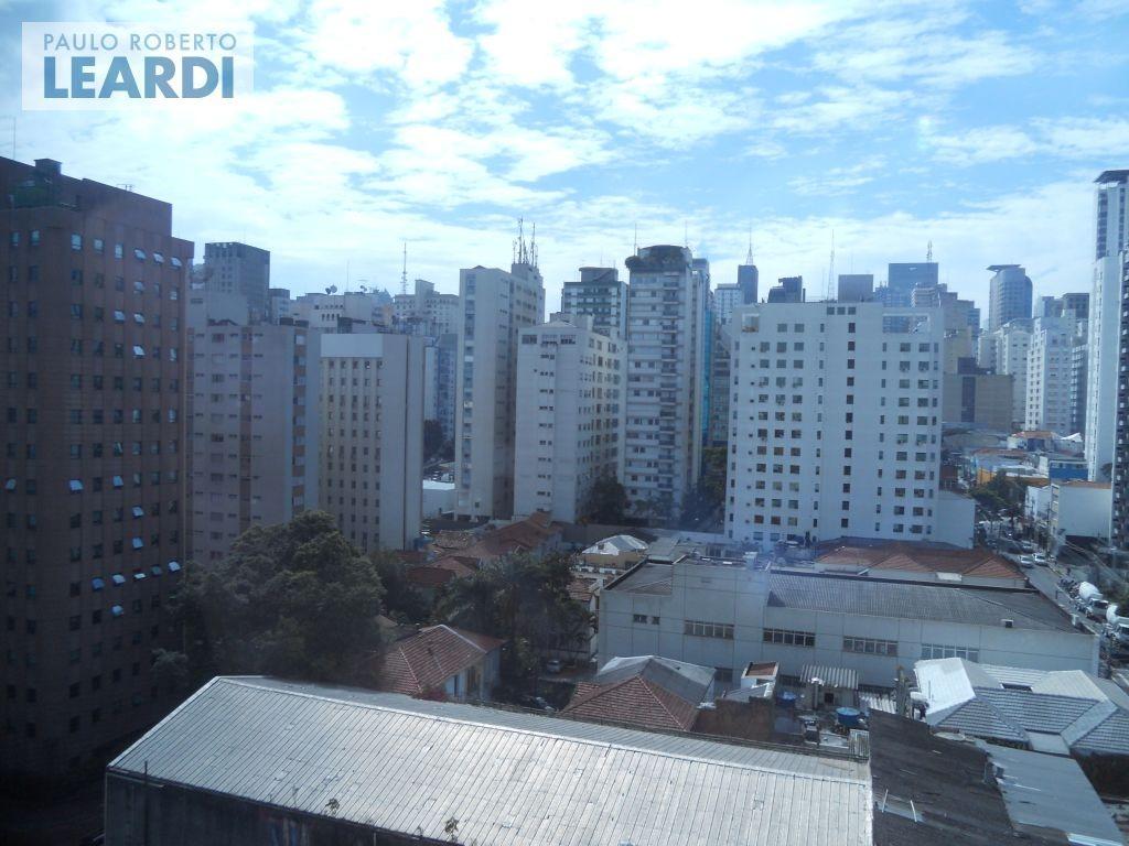 conj. comercial jardim paulista  - são paulo - ref: 543599