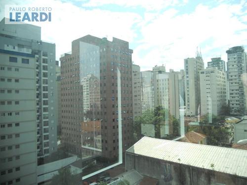 conj. comercial jardim paulista  - são paulo - ref: 543603
