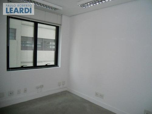 conj. comercial jardim paulista  - são paulo - ref: 543604