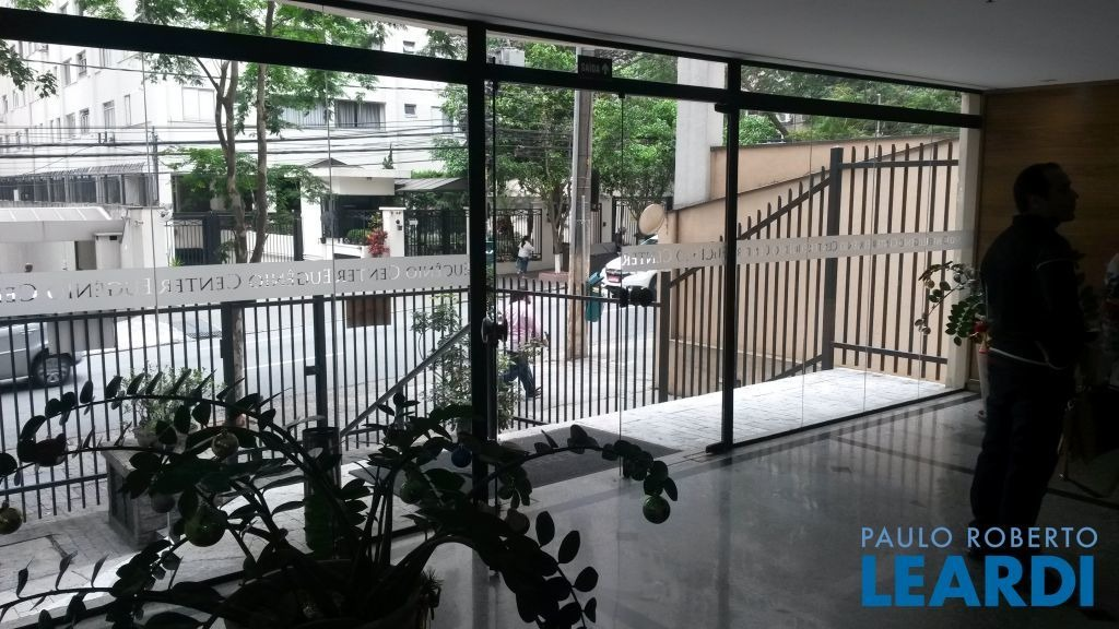 conj. comercial jardim paulista - são paulo - ref: 563883