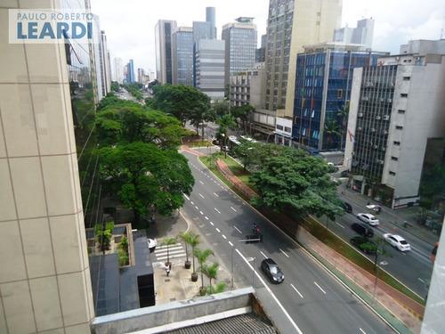 conj. comercial jardim paulistano  - são paulo - ref: 531747