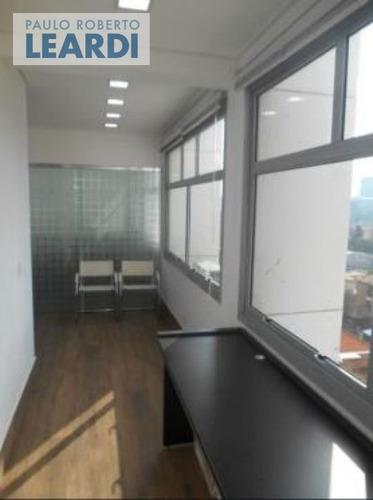 conj. comercial jardim paulistano  - são paulo - ref: 549343