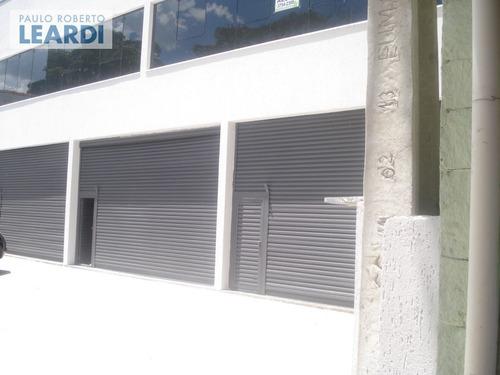 conj. comercial jardim rincão - arujá - ref: 387108