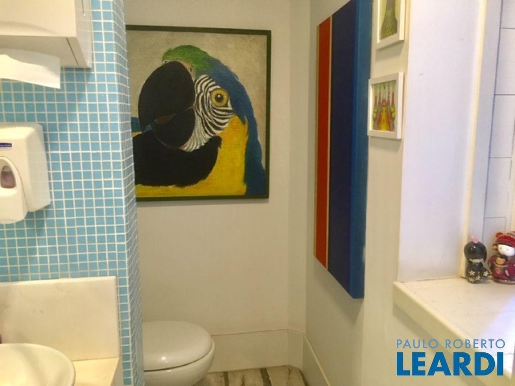 conj. comercial - moema pássaros  - sp - 577612