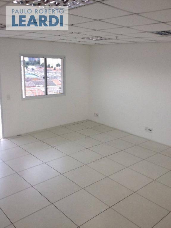 conj. comercial mooca - são paulo - ref: 535522